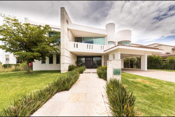 Foto de casa en venta en paseo de los claustros 000, el campanario, querétaro, querétaro, 8877553 No. 01