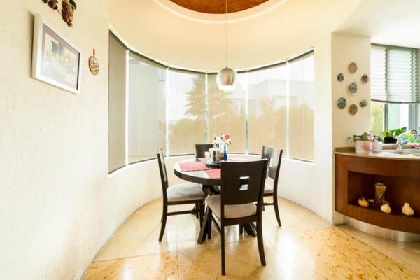Foto de casa en venta en paseo de los claustros 000, el campanario, querétaro, querétaro, 8877553 No. 03