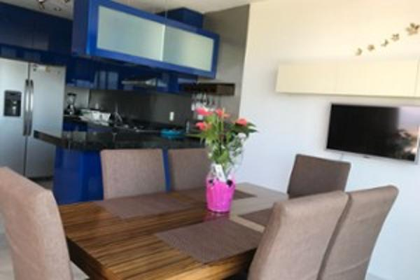 Foto de casa en condominio en venta en paseo de los cocoteros 1049, flamingos, tepic, nayarit, 4644102 No. 03