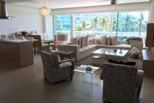 Foto de casa en condominio en venta en paseo de los cocoteros 182, flamingos, tepic, nayarit, 4664307 No. 03