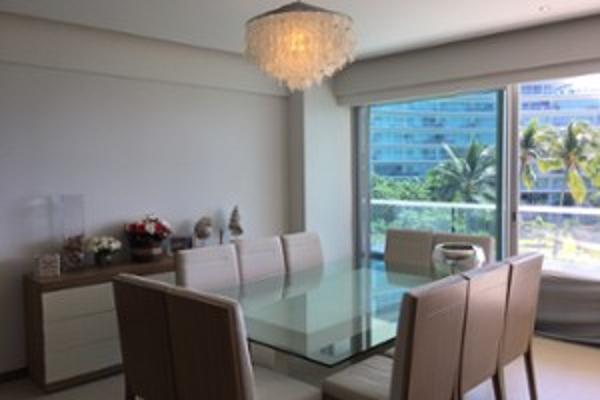 Foto de casa en condominio en venta en paseo de los cocoteros 182, flamingos, tepic, nayarit, 4664307 No. 04