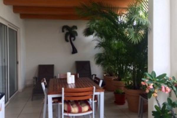 Foto de casa en condominio en venta en paseo de los cocoteros 67, nuevo vallarta, bahía de banderas, nayarit, 4644180 No. 01