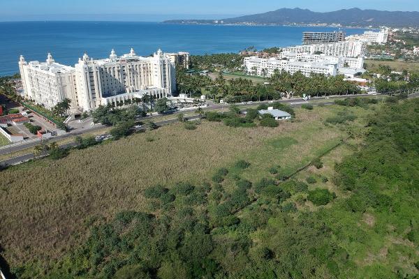 Foto de terreno habitacional en venta en paseo de los cocoteros , nuevo vallarta, bahía de banderas, nayarit, 14029222 No. 03