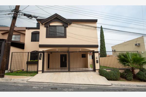 Foto de casa en renta en paseo de los crisantemos 5352, del paseo residencial, monterrey, nuevo león, 0 No. 01