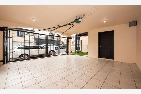 Foto de casa en renta en paseo de los crisantemos 5352, del paseo residencial, monterrey, nuevo león, 0 No. 04