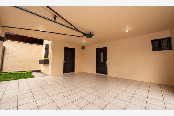 Foto de casa en renta en paseo de los crisantemos 5352, del paseo residencial, monterrey, nuevo león, 0 No. 17