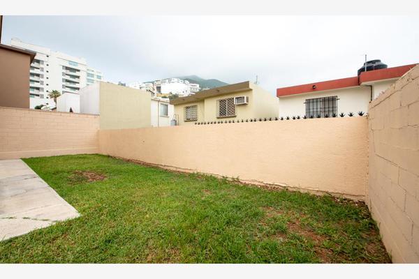 Foto de casa en renta en paseo de los crisantemos 5352, del paseo residencial, monterrey, nuevo león, 0 No. 18