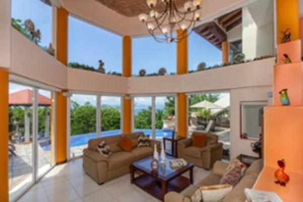 Foto de casa en venta en paseo de los delfines 125, conchas chinas, puerto vallarta, jalisco, 9912885 No. 02