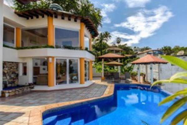 Foto de casa en venta en paseo de los delfines 125, conchas chinas, puerto vallarta, jalisco, 9912885 No. 05