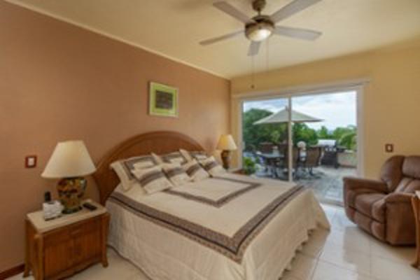 Foto de casa en venta en paseo de los delfines 125, conchas chinas, puerto vallarta, jalisco, 9912885 No. 09