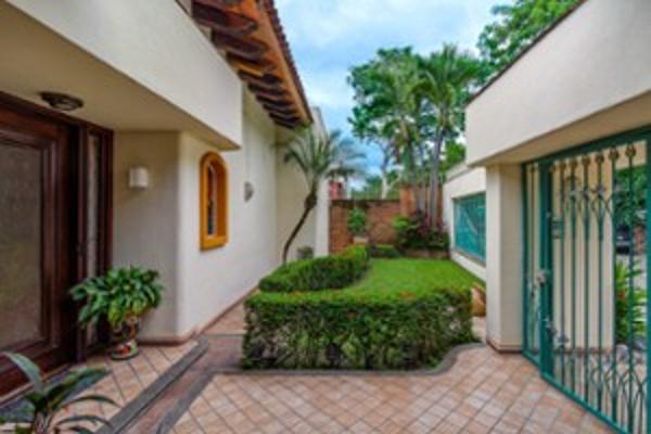 Foto de casa en venta en paseo de los delfines 125, conchas chinas, puerto vallarta, jalisco, 9912885 No. 11