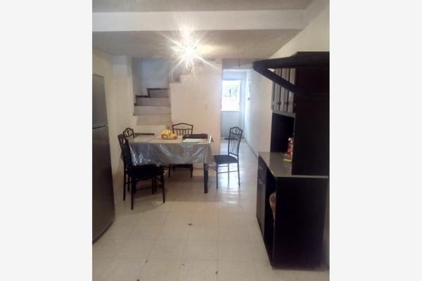 Foto de casa en venta en paseo de los eucaliptos 1, san buenaventura, ixtapaluca, méxico, 12277294 No. 03