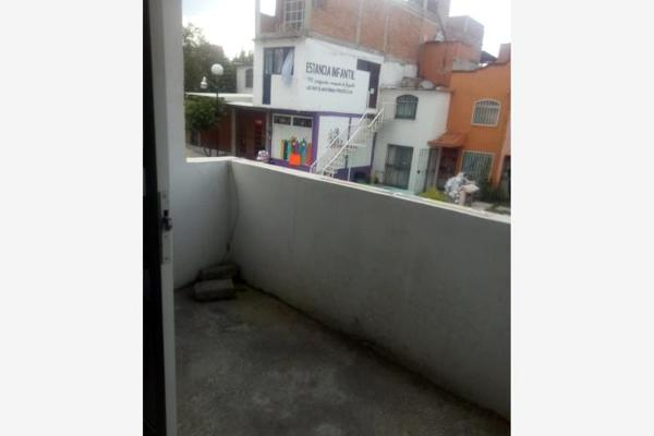 Foto de casa en venta en paseo de los eucaliptos 1, san buenaventura, ixtapaluca, méxico, 12277294 No. 05