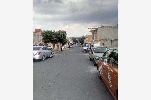 Foto de casa en venta en paseo de los eucaliptos 1, san buenaventura, ixtapaluca, méxico, 12277294 No. 06