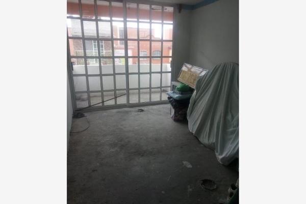 Foto de casa en venta en paseo de los eucaliptos 1, san buenaventura, ixtapaluca, méxico, 12277294 No. 07