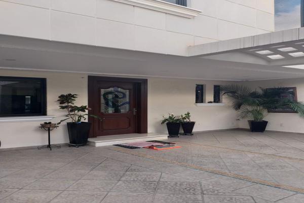 Foto de casa en venta en paseo de los fresnos 190, paseos de taxqueña, coyoacán, df / cdmx, 0 No. 02