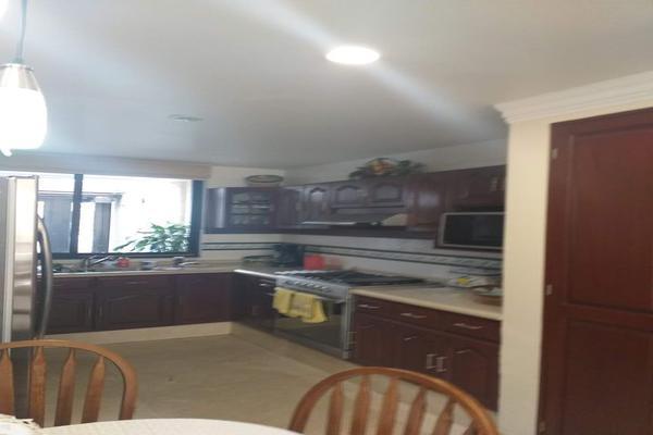 Foto de casa en venta en paseo de los fresnos 190, paseos de taxqueña, coyoacán, df / cdmx, 0 No. 09