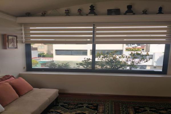 Foto de casa en venta en paseo de los fresnos 190, paseos de taxqueña, coyoacán, df / cdmx, 0 No. 32