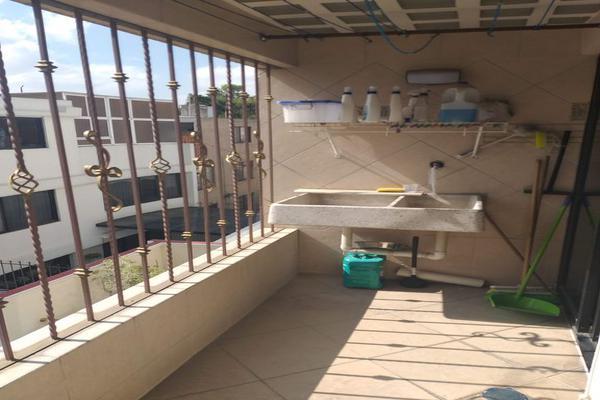 Foto de casa en venta en paseo de los fresnos 190, paseos de taxqueña, coyoacán, df / cdmx, 0 No. 36