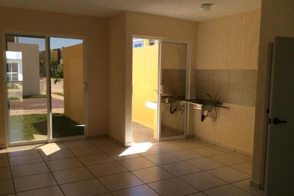 Foto de casa en venta en paseo de los lagos , puente moreno, medellín, veracruz de ignacio de la llave, 3654624 No. 04