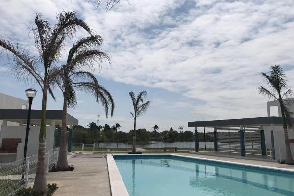 Foto de casa en venta en paseo de los lagos , puente moreno, medellín, veracruz de ignacio de la llave, 3654624 No. 11