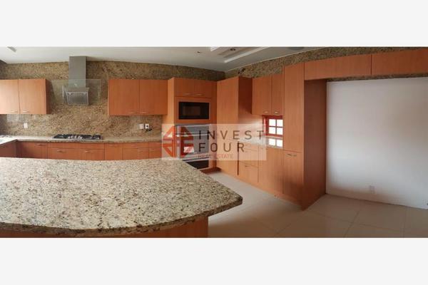 Foto de casa en venta en paseo de los laureles 0, bosques de las lomas, cuajimalpa de morelos, df / cdmx, 5915599 No. 11