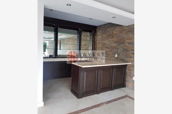 Foto de casa en venta en paseo de los laureles 0, bosques de las lomas, cuajimalpa de morelos, df / cdmx, 5915599 No. 19