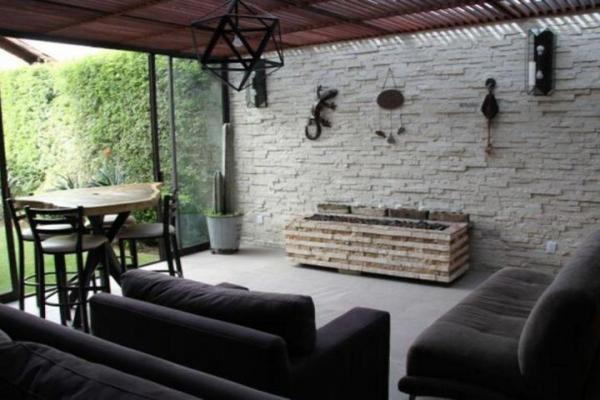 Foto de casa en venta en paseo de los laureles 411, bosques de las lomas, cuajimalpa de morelos, df / cdmx, 7140935 No. 01