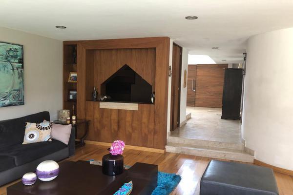Foto de casa en venta en paseo de los laureles 411, bosques de las lomas, cuajimalpa de morelos, df / cdmx, 7140935 No. 03