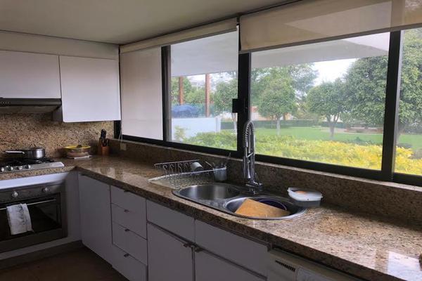 Foto de casa en venta en paseo de los laureles 411, bosques de las lomas, cuajimalpa de morelos, df / cdmx, 7140935 No. 04