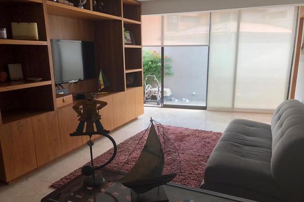 Foto de casa en venta en paseo de los laureles 411, bosques de las lomas, cuajimalpa de morelos, df / cdmx, 7140935 No. 05