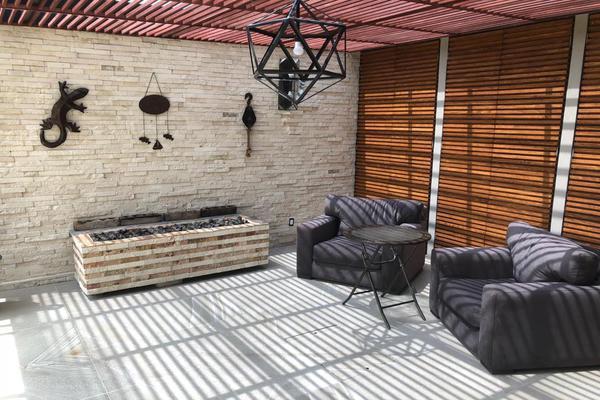 Foto de casa en venta en paseo de los laureles 411, bosques de las lomas, cuajimalpa de morelos, df / cdmx, 7140935 No. 06