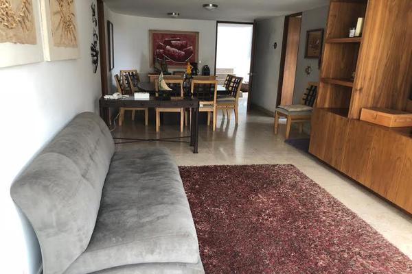 Foto de casa en venta en paseo de los laureles 411, bosques de las lomas, cuajimalpa de morelos, df / cdmx, 7140935 No. 07
