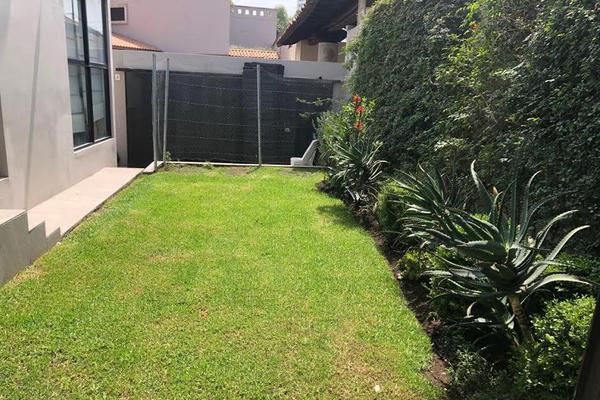 Foto de casa en venta en paseo de los laureles 411, bosques de las lomas, cuajimalpa de morelos, df / cdmx, 7140935 No. 08