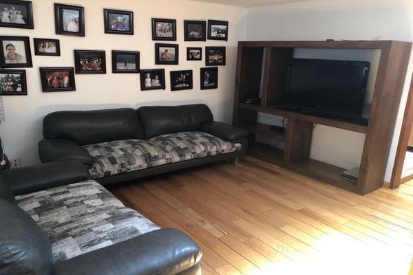 Foto de casa en venta en paseo de los laureles 411, bosques de las lomas, cuajimalpa de morelos, df / cdmx, 7140935 No. 09