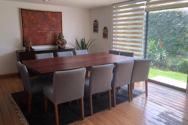 Foto de casa en venta en paseo de los laureles 431, bosques de las lomas, cuajimalpa de morelos, df / cdmx, 7140935 No. 01