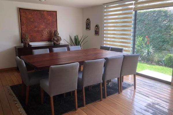 Foto de casa en venta en paseo de los laureles 431, bosques de las lomas, cuajimalpa de morelos, df / cdmx, 7140935 No. 02
