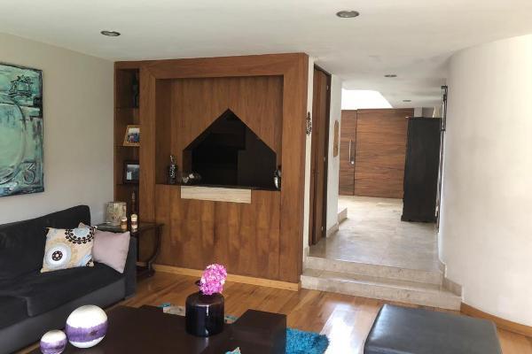 Foto de casa en venta en paseo de los laureles 431, bosques de las lomas, cuajimalpa de morelos, df / cdmx, 7140935 No. 03