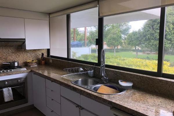 Foto de casa en venta en paseo de los laureles 431, bosques de las lomas, cuajimalpa de morelos, df / cdmx, 7140935 No. 04