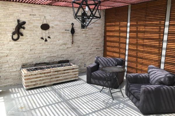 Foto de casa en venta en paseo de los laureles 431, bosques de las lomas, cuajimalpa de morelos, df / cdmx, 7140935 No. 06