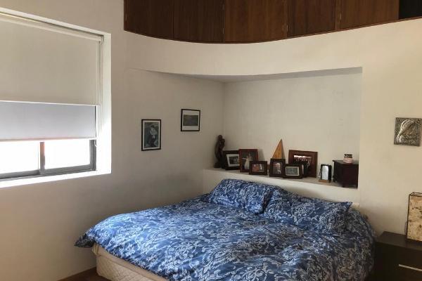 Foto de casa en venta en paseo de los laureles 431, bosques de las lomas, cuajimalpa de morelos, df / cdmx, 7140935 No. 10