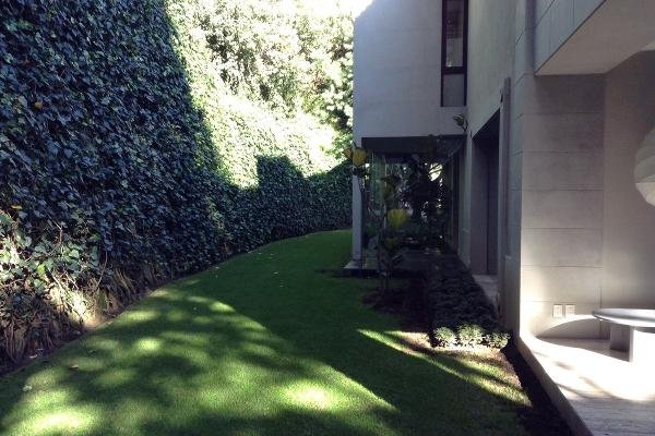 Foto de casa en venta en paseo de los laureles , bosque de las lomas, miguel hidalgo, df / cdmx, 3404864 No. 11