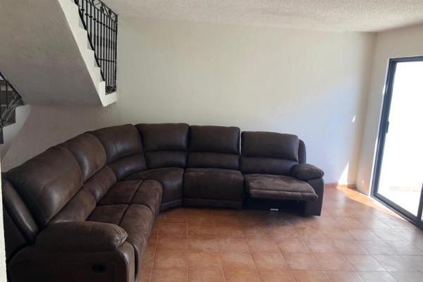 Foto de casa en venta en paseo de los laureles -, las fincas, jiutepec, morelos, 6188621 No. 02