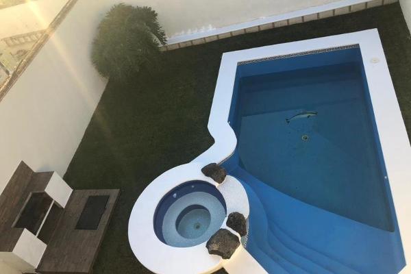 Foto de casa en venta en paseo de los laureles -, las fincas, jiutepec, morelos, 6188621 No. 06