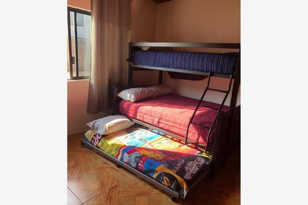 Foto de casa en venta en paseo de los laureles -, las fincas, jiutepec, morelos, 6188621 No. 05