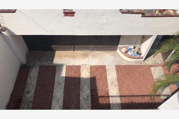 Foto de casa en venta en paseo de los laureles -, las fincas, jiutepec, morelos, 6188621 No. 07