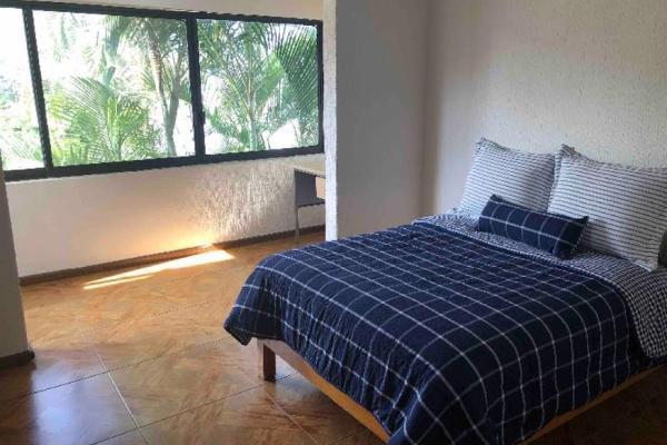 Foto de casa en venta en paseo de los laureles -, las fincas, jiutepec, morelos, 6188621 No. 08