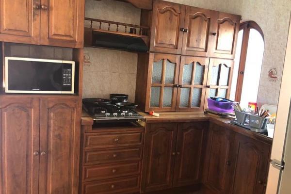 Foto de casa en venta en paseo de los laureles -, las fincas, jiutepec, morelos, 6188621 No. 09