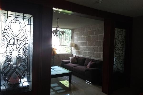 Foto de casa en venta en paseo de los lobos , lomas de lourdes, saltillo, coahuila de zaragoza, 5975599 No. 03