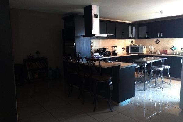 Foto de casa en venta en paseo de los lobos , lomas de lourdes, saltillo, coahuila de zaragoza, 5975599 No. 05